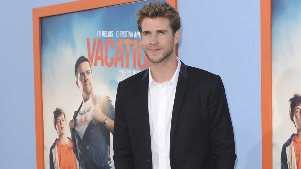 Liam Hemsworth: Neuer Ring für Miley (© Cover Media)
