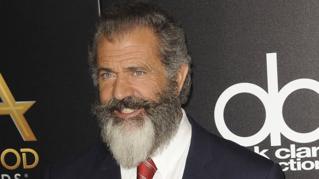 mel gibson der bart ist ab die tirolerin die mode. Black Bedroom Furniture Sets. Home Design Ideas